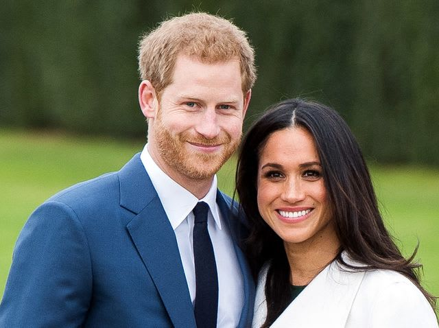 Which of these is not true about Prince Harry's future wife, Meghan Markle?