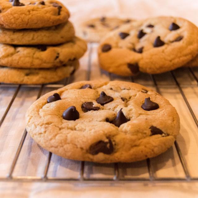 Cookies!!! Cookies anyone?