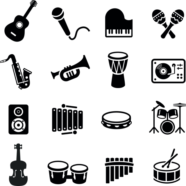 I can play OTHER instrument(s)!