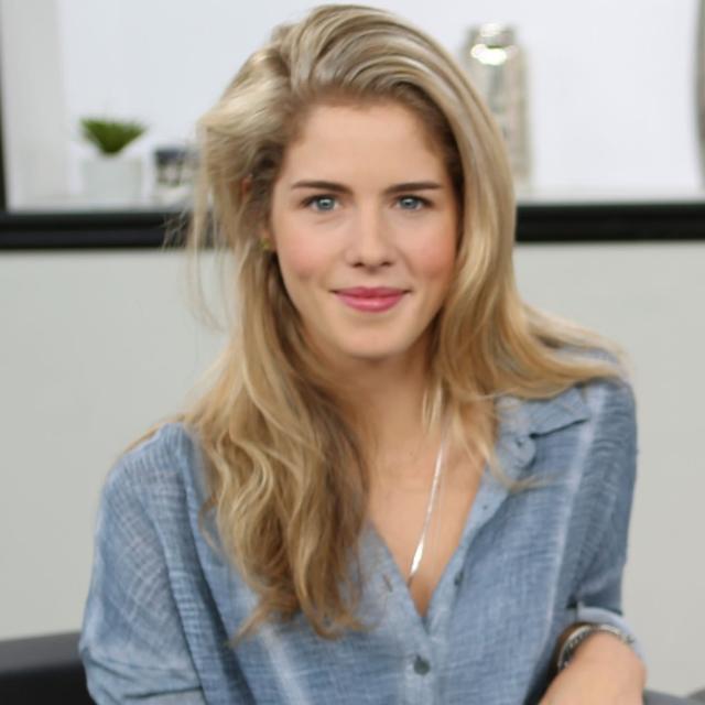 Emily Bett Richards