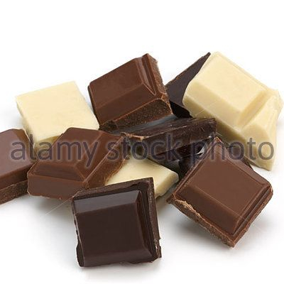 Mixed chocolate