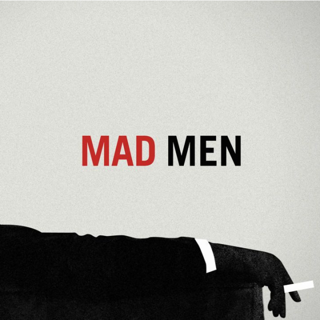 Mad Men  Image courtesy of Art of the Title
