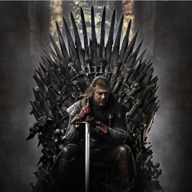 Game of Thrones  Image courtesy of HBO