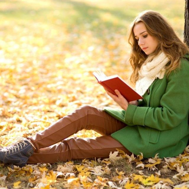 Reading/Studying