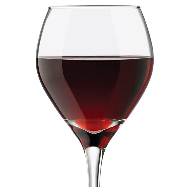 Wine; elegant and fancy