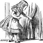 Alice's Adventures in Wonderland  by Lewis Carroll