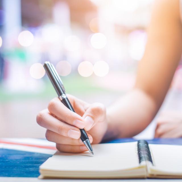 Write a good novel
