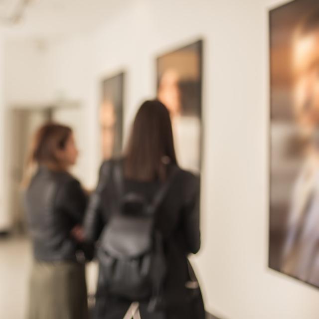 Museums / art galleries
