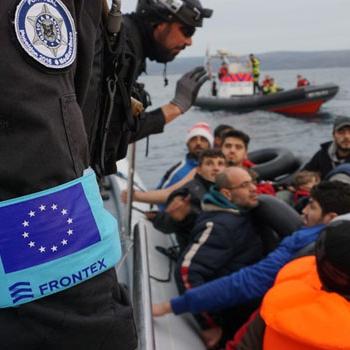 FRONTEX és az EU katonái
