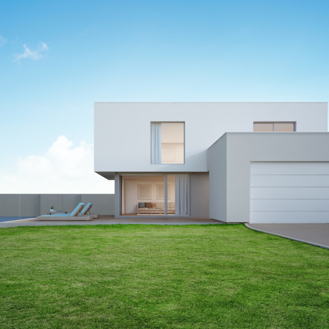 totally modern and classical feel