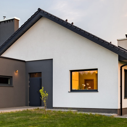 small, and close feel. warm and fuzzy