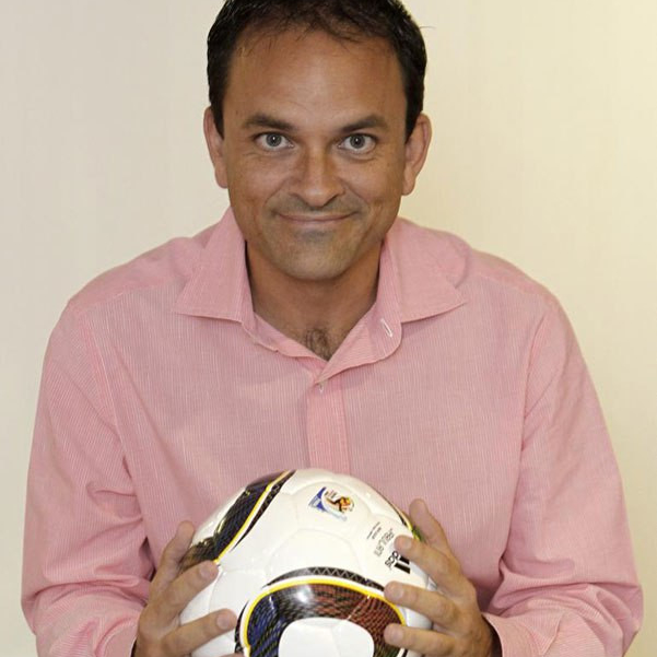Emilio Contreras