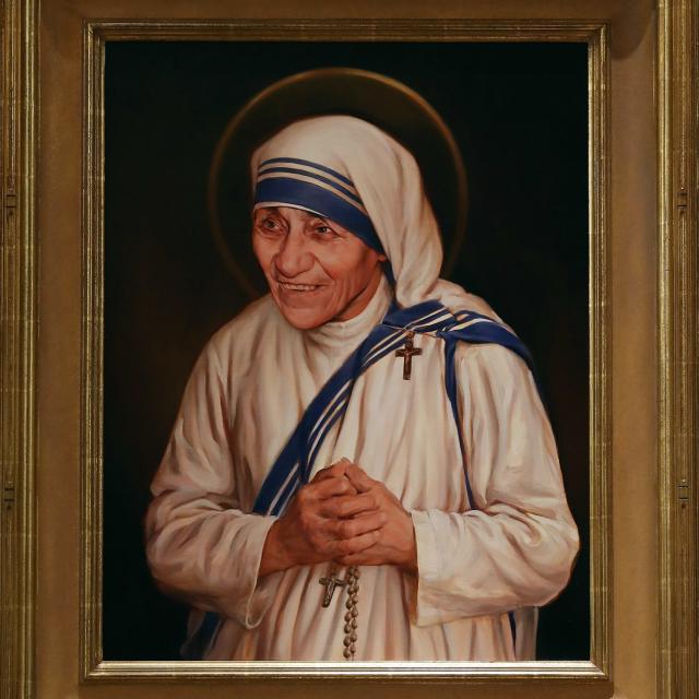 St. Teresa of Calcutta