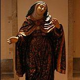 St. Rose of Viterbo