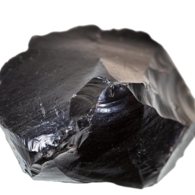 Obsidian.