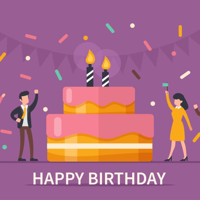 Do birthdays count?