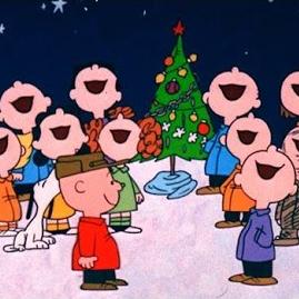Christmastime is Here - A Charlie Brown Christmas