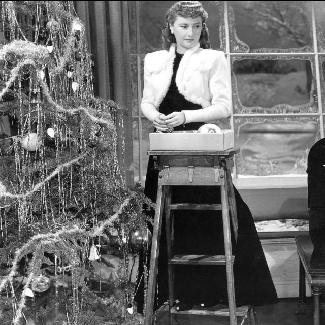 Elizabeth Lane - Christmas in Connecticut