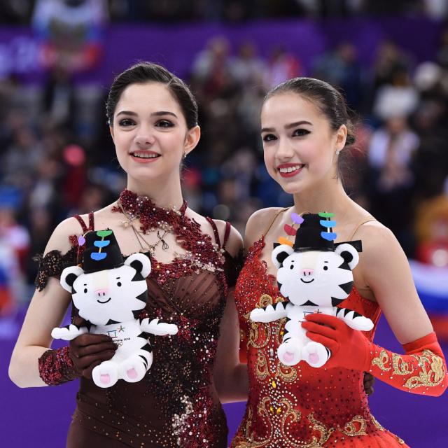 2018年平昌五輪