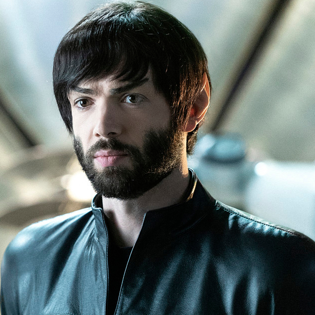 Spock ( Star Trek: Discovery )