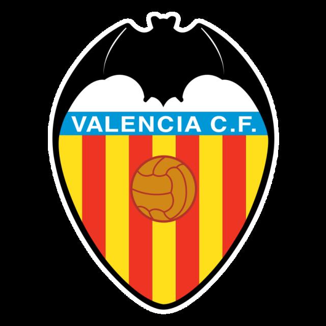 «Валенсия» (в 1/4 играет с «Вильярреалом»)