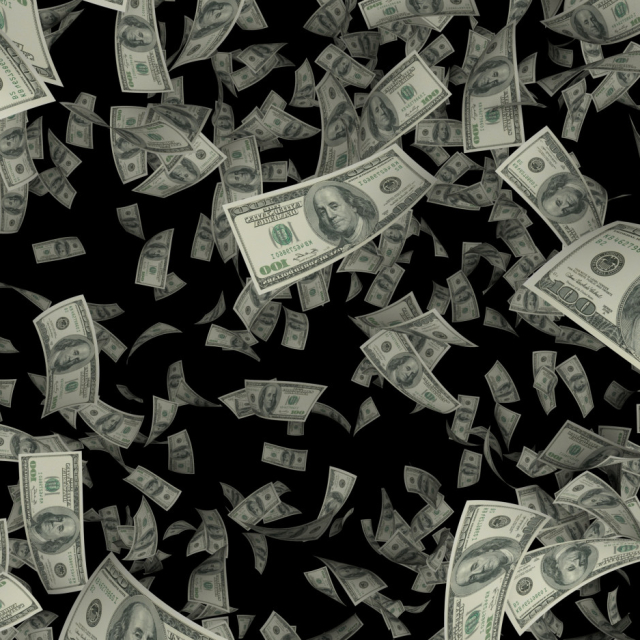 Endless money. Money CAN buy happiness.