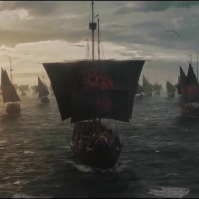 An Unsinkable Fleet of Ships