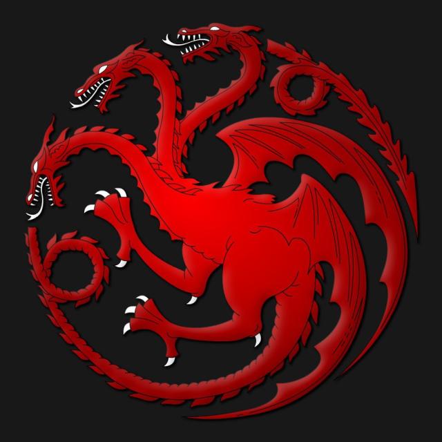 The divine destiny of House Targaryen