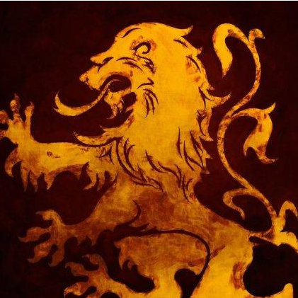 The wealth and power of House Lannister