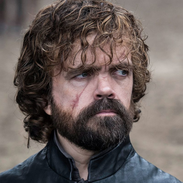 ... still Tyrion