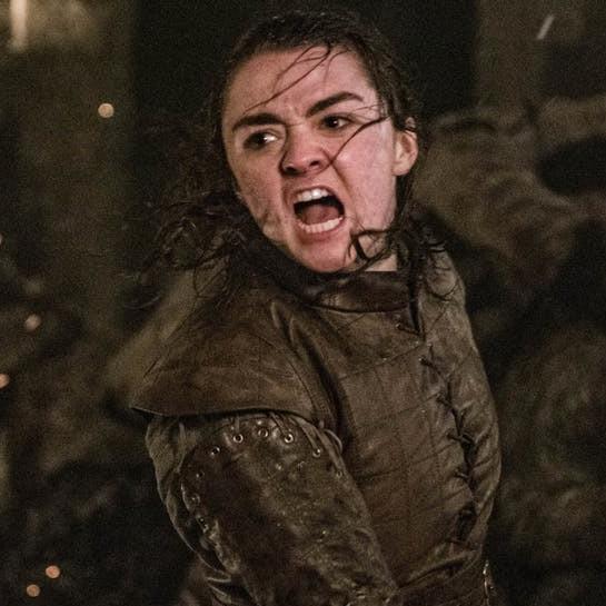 ... still Arya