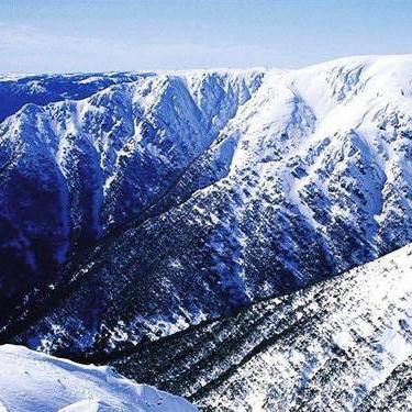 Peaks of Winterfell