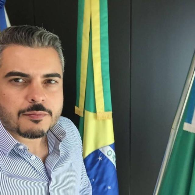Thiago Flores (Republicanos)