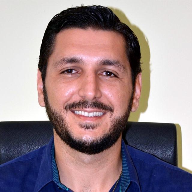 Lucas Follador (DEM)