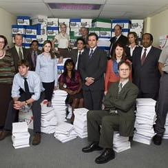 The Office (2005, USA)