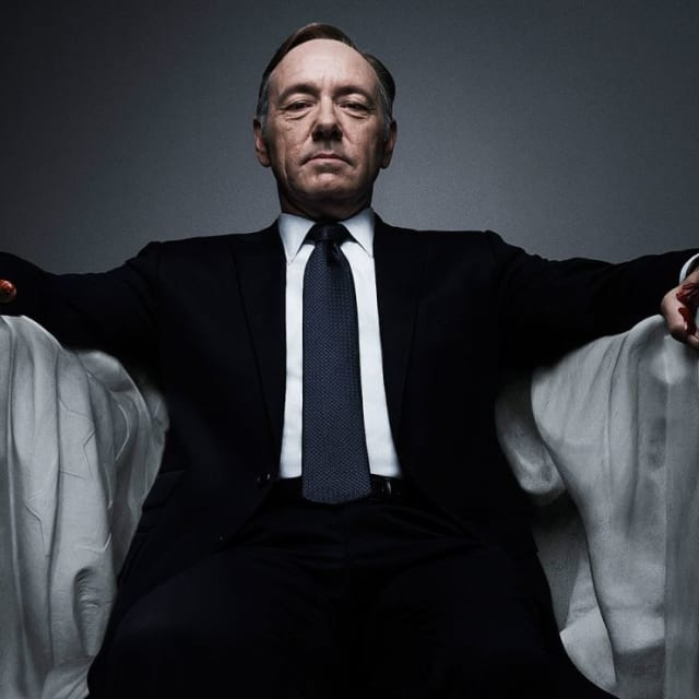 House of Cards (2005, UK)