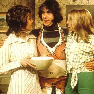 'Un hombre en casa' (1973, UK)