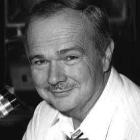 Eugene Merle Shoemaker
