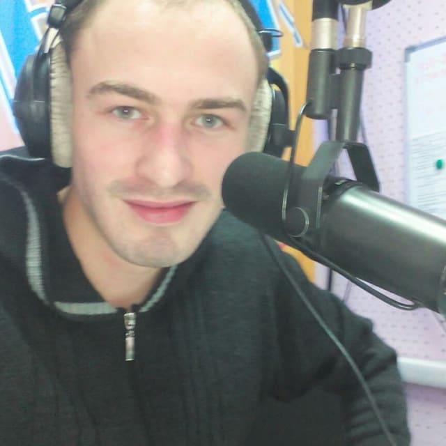 Денис Добров