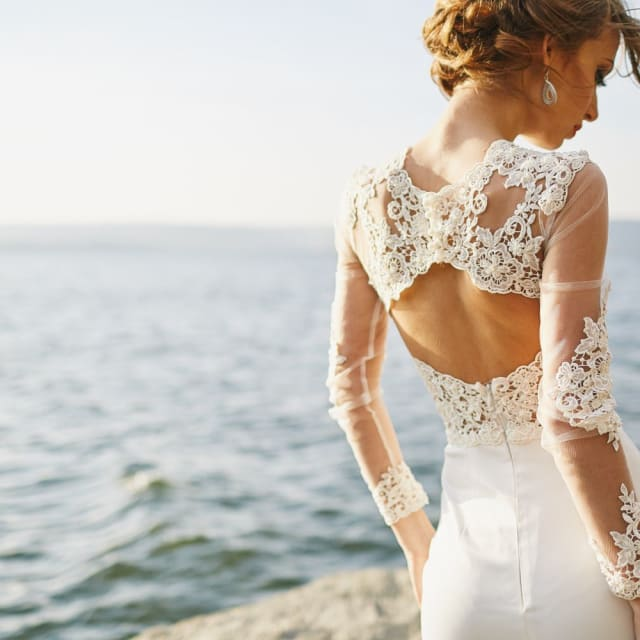 Wedding Dress/Suit