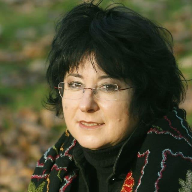 Tatjana Rojc, senatrice