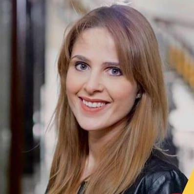 Sabrina De Carlo, 29 anni