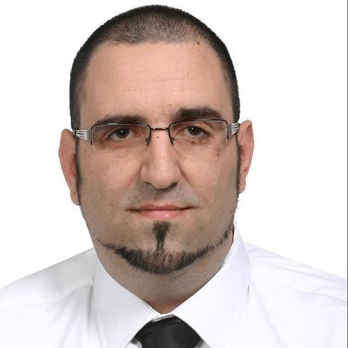 Luca Sut, 36 anni