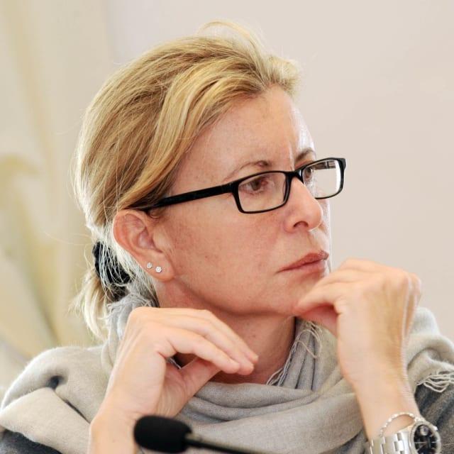 Sandra Savino, 58 anni