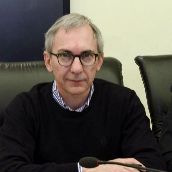 Roberto Novelli, 56 anni
