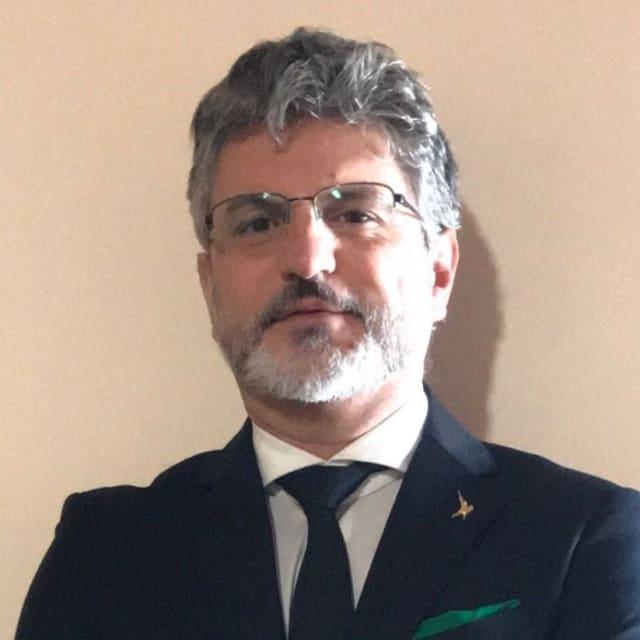 Massimiliano Panizzut, 49 anni