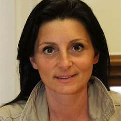 Vannia Gava, 49 anni