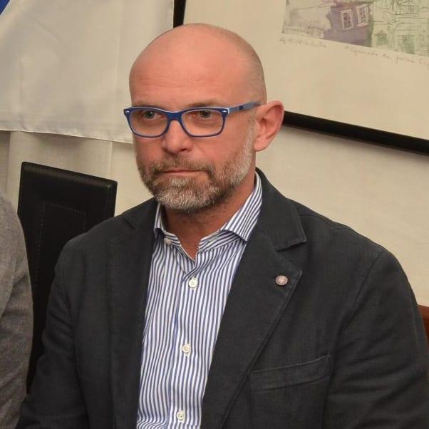 Daniele Moschioni, 50 anni