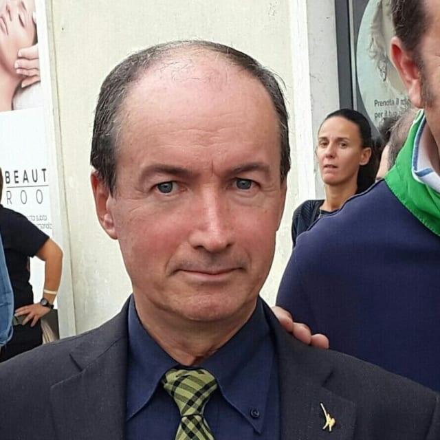 Mario Pittoni, 67 anni