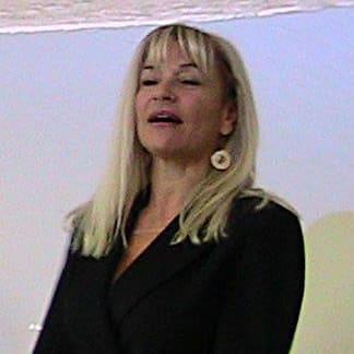 Raffaella Marin